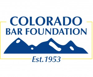Colorado Bar Foundation New Logo