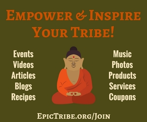 E.P.I.C. Tribe AD for WRC